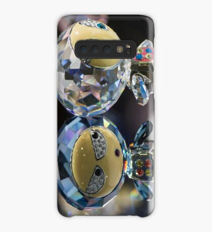 Don't Look Away From Me! Case/Skin for Samsung Galaxy