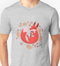 Rowan fox T-Shirt
