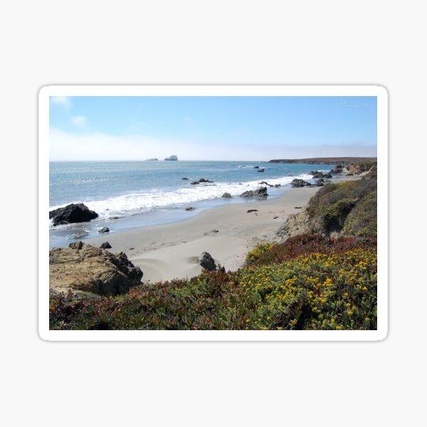 Going Coastal Sticker