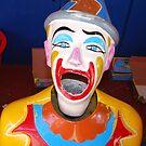 Clown by VenusOak