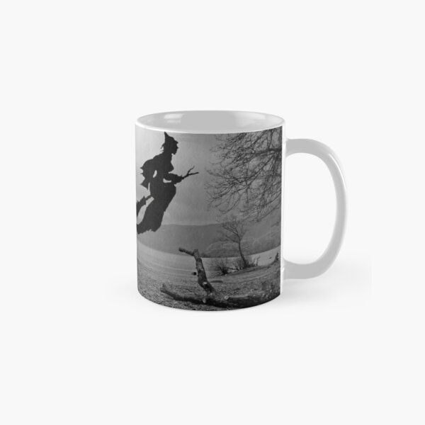 The Witching Hour Classic Mug