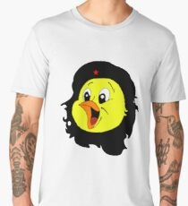 Cheepa Guevara: Revolution with a smile Men's Premium T-Shirt
