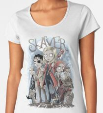 Slayer Women's Premium T-Shirt