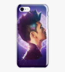Mohawk Bane iPhone Case/Skin