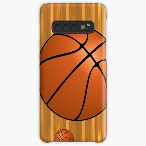 Basketball  Samsung Galaxy Snap Case