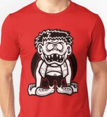 Knuckle Duster T-Shirt