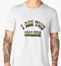 I Am The Walrus Men's Premium T-Shirt