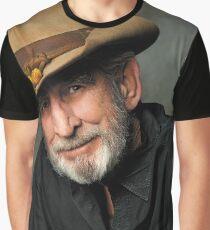 The Legend in Memoriam Don Williams Graphic T-Shirt