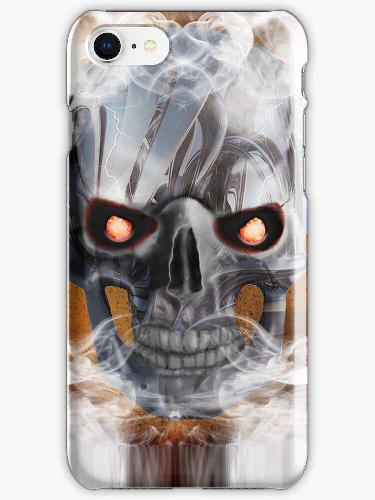 Halloween iphone case by TJ Baccari Photography
