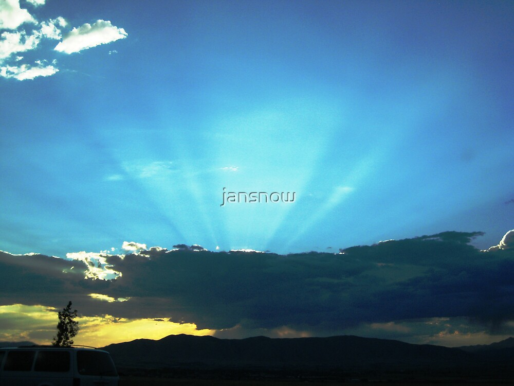 After the Storm by jansnow