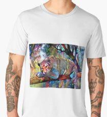 Jungle Tiger Men's Premium T-Shirt