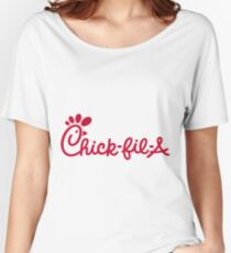 Chick-Fil-A Women's Relaxed Fit T-Shirt