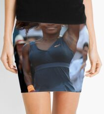 Serena Williams Mini Skirt