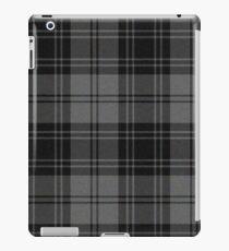 Grey Flannel  iPad Case/Skin