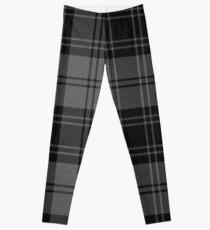 Grey Flannel  Leggings