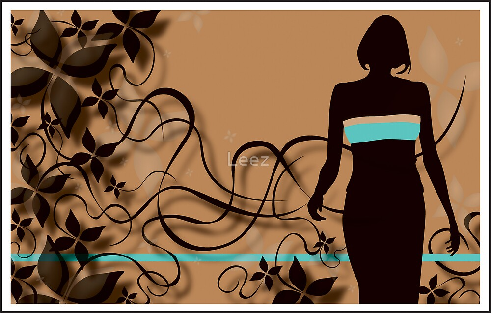Silhouette by Leez