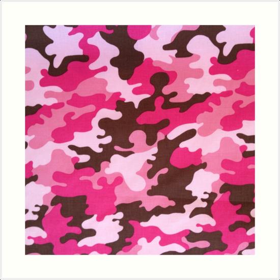 f7a84492ce7ad9 Pink Camo