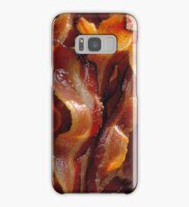 Bacon?... Everyone loves bacon!!! Samsung Galaxy Case/Skin