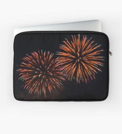 Fireworks 3 Laptop Sleeve