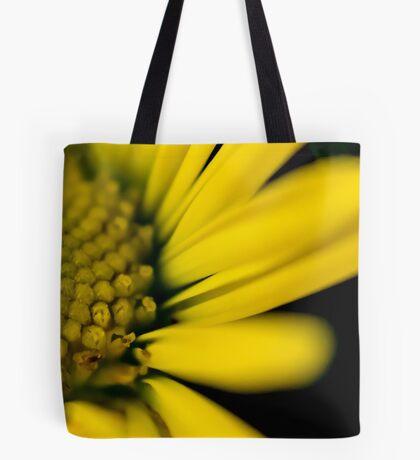 Melo Yellow Tote Bag