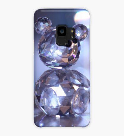 Crystal Bear Case/Skin for Samsung Galaxy