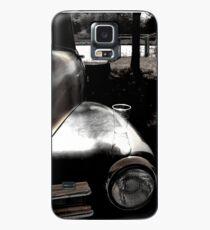 Cheers vintage car at Cruise Inn Amsterdam Case/Skin for Samsung Galaxy
