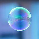 Bubble by John Velocci