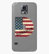 Duramax American Flag Case/Skin for Samsung Galaxy