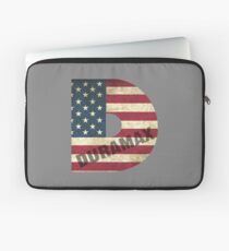 Duramax American Flag Laptop Sleeve