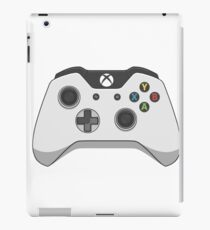 Xbox One Controller Vector iPad Case/Skin