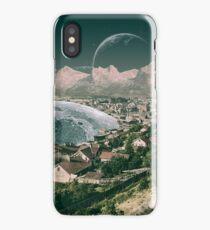NORWAY. iPhone Case/Skin