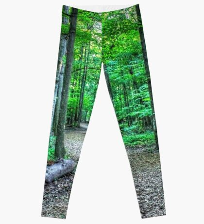 Forest 3 Leggings