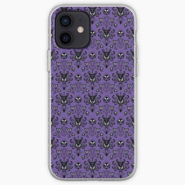 Haunted Mansion  iPhone Soft Case