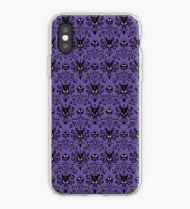Haunted Mansion  iPhone Case