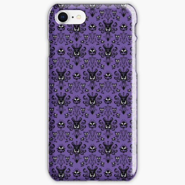 Haunted Mansion  iPhone Snap Case