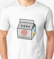 Sega Creamcast Unisex T-Shirt