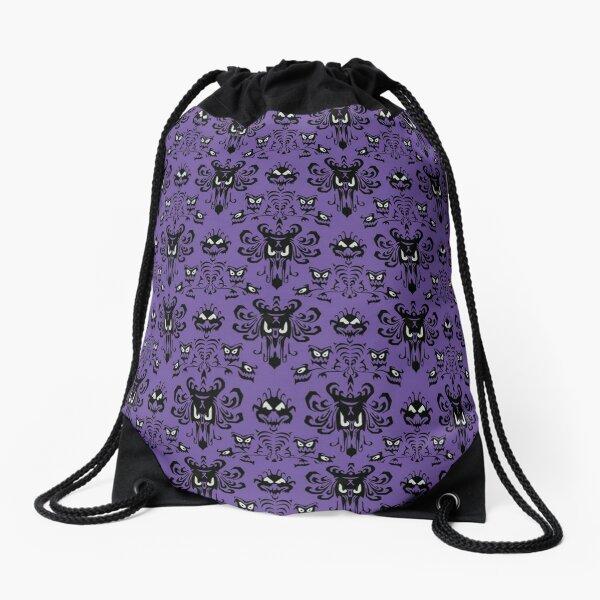 Haunted Mansion  Drawstring Bag