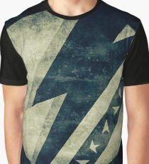 Bowie - Dark Stardust  Graphic T-Shirt