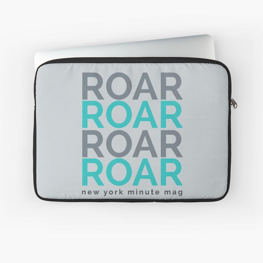 Roar Laptop Sleeve