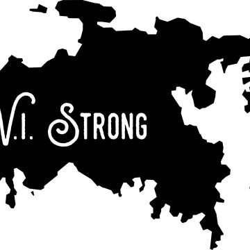 V.I. Strong by silverbed722