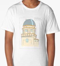Schulturm - farbig  Long T-Shirt