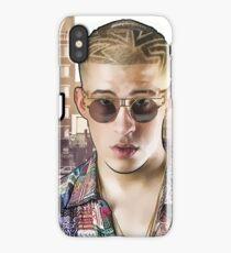 Bad Bunny iPhone Case