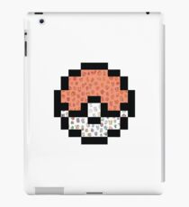 Pokeball Gen1 Sprites iPad Case/Skin