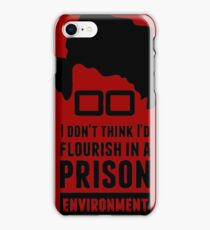 the it crowd iPhone Case/Skin