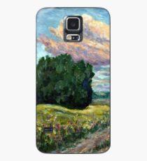 Road to Vzgliadnevo Case/Skin for Samsung Galaxy