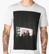 Love Won't Let Me Down Men's Premium T-Shirt