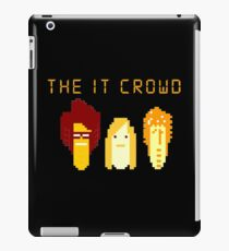 the it crowd iPad Case/Skin