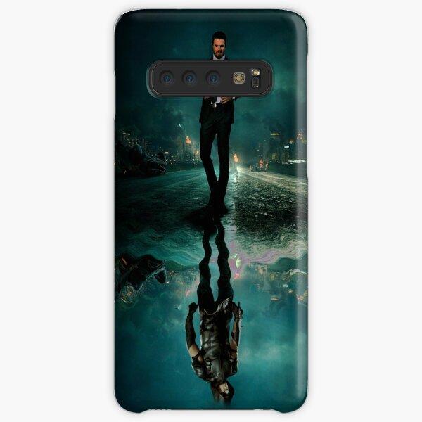 Green Arrow  Samsung Galaxy Snap Case