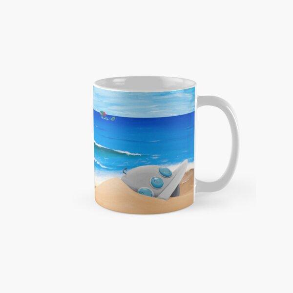 Summers Classic Mug