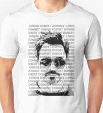 R.Downey jr. Pop-Art Unisex T-Shirt